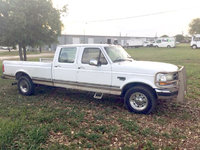 Picture of 1995 Ford F-350 2 Dr XLT Extended Cab LB, exterior