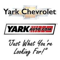 Yark Chevrolet logo