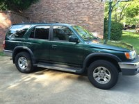 Picture of 1999 Toyota 4Runner 4 Dr SR5 SUV, exterior