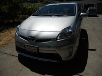 Picture of 2013 Toyota Prius Plug-in Advanced