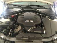 Picture of 2013 BMW M3 Coupe, engine