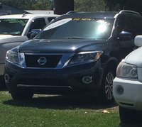 Picture of 2013 Nissan Pathfinder SL