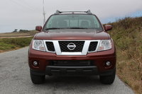 Picture of 2016 Nissan Frontier, exterior, manufacturer, gallery_worthy