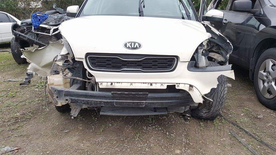 Kia Soul Questions Has Anyone Else Had A Problem With Sudden