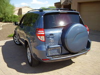 Picture of 2012 Toyota RAV4 Limited, exterior