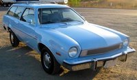1980 Ford Pinto Overview