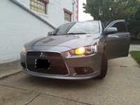 Picture of 2012 Mitsubishi Lancer GT