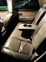 Picture of 2007 Suzuki XL-7 Limited AWD, interior