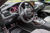 Picture of 2014 Audi RS 7 4.0T Quattro Prestige, interior
