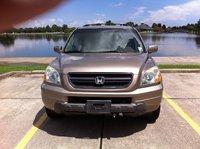Picture of 2004 Honda Pilot EX AWD