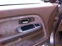 Picture of 2004 Honda Pilot EX AWD, interior