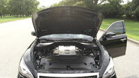 Picture of 2015 INFINITI Q70L 3.7, engine