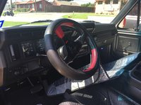 Picture of 1984 Ford F-150 XLT Standard Cab 4WD LB, interior, gallery_worthy