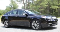 Picture of 2014 Acura TL Special Edition, exterior