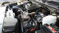 Picture of 2004 Chevrolet Silverado 3500 4 Dr LT Crew Cab LB DRW, engine