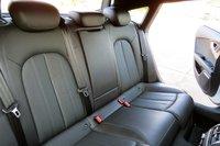 Picture of 2015 Audi A7 3.0T Quattro Prestige, interior