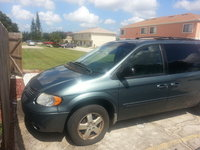 Picture of 2007 Dodge Grand Caravan SXT Special Edition FWD, exterior, gallery_worthy