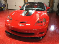 Picture of 2013 Chevrolet Corvette Collector Edition 1SB