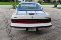 Picture of 1989 Buick Century Limited Sedan FWD, exterior, gallery_worthy