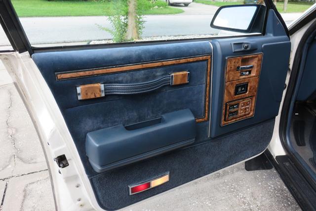 1989 buick century interior pictures cargurus 1989 buick century interior pictures