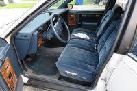 Picture of 1989 Buick Century Limited Sedan, interior