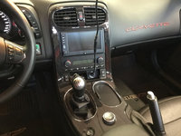 Picture of 2013 Chevrolet Corvette Collector Edition 1SB, interior