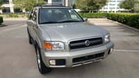 Picture of 2003 Nissan Pathfinder LE