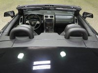 Picture of 2007 Cadillac XLR Base, interior