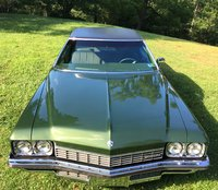 Picture of 1972 Buick Electra, exterior