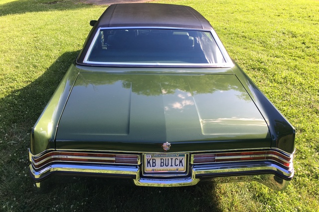 Picture of 1972 Buick Electra
