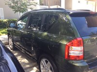 Picture of 2008 Jeep Compass Sport 4WD
