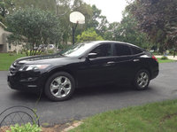 Picture of 2011 Honda Accord Crosstour EX-L 4WD