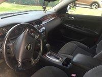 Picture of 2011 Chevrolet Impala LS Fleet, interior