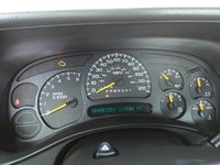 Picture of 2006 GMC Sierra 1500 Work Truck Extended Cab 6.5 ft. SB, interior