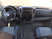 Picture of 2007 Dodge Sprinter 2500 144WB, interior