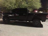 Picture of 2014 Ram 2500 Laramie Crew Cab 4WD, exterior