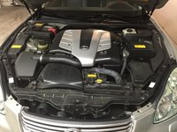 Picture of 2006 Lexus SC 430 Base, engine