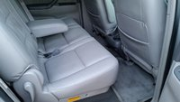 Picture of 2001 Toyota Sequoia Limited, interior
