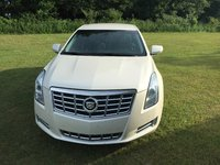 Picture of 2015 Cadillac XTS Luxury, exterior
