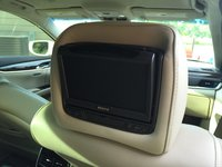 Picture of 2015 Cadillac XTS Luxury, interior