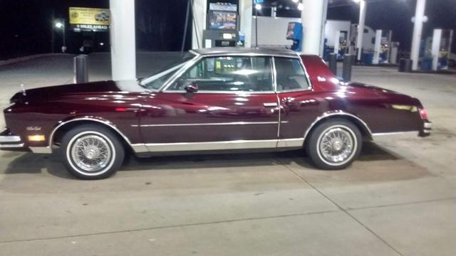 Picture of 1980 Chevrolet Monte Carlo