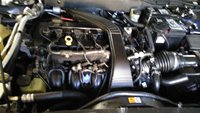 Picture of 2006 Mercury Milan Premier, engine