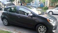 Picture of 2013 Toyota Prius c Two, exterior