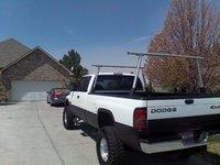 Picture of 1997 Dodge Ram 2500 Laramie SLT Extended Cab LB 4WD, exterior