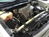 Picture of 2002 Buick LeSabre Custom Sedan FWD, engine, gallery_worthy