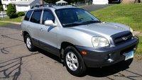 Picture of 2005 Hyundai Santa Fe GLS 2.7L AWD, exterior