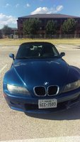 Picture of 2002 BMW Z3 2.5i Convertible, exterior