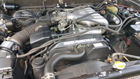 Picture of 1996 Toyota 4Runner 4 Dr SR5 SUV, engine