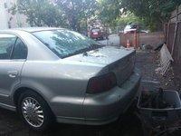 Picture of 2000 Mitsubishi Galant LS, exterior