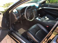 Picture of 2011 Infiniti G25 xAWD